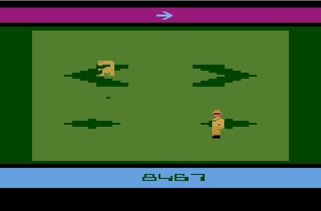 Fixing E.T. for the Atari 2600